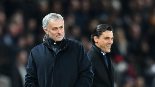 'Everyone spends money' - Mourinho defends Man United transfers after defeat