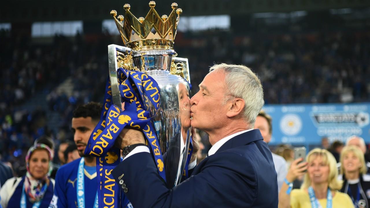 Ranieri sacking 'the biggest shock in a decade'