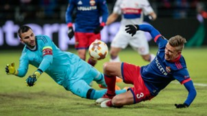 Anthony Lopes and Pontus Wernbloom - cropped