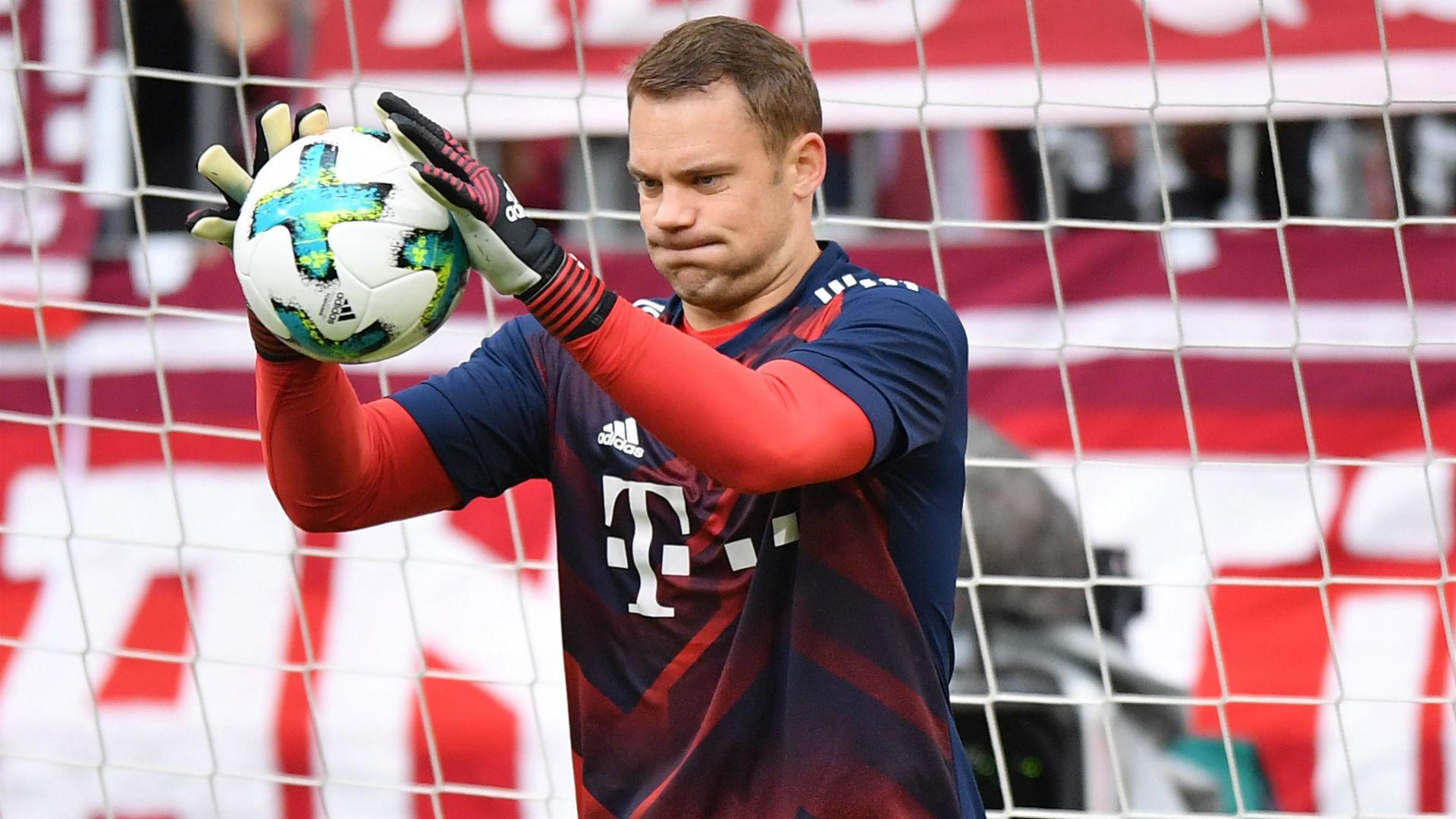 German Bundesliga Report: Bayern Munich v Hoffenheim 27 January 2018