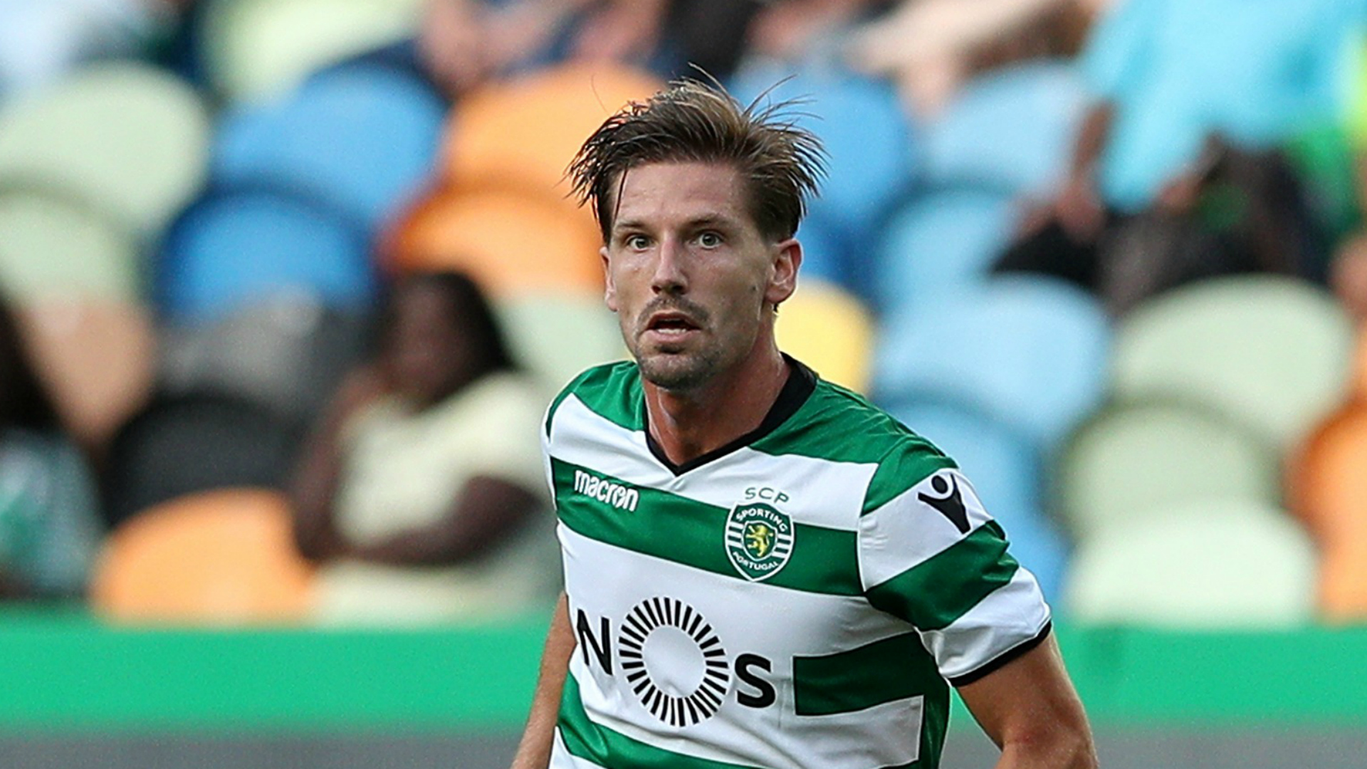 Adrien Silva deal in doubt because Leicester missed deadline by 14 seconds