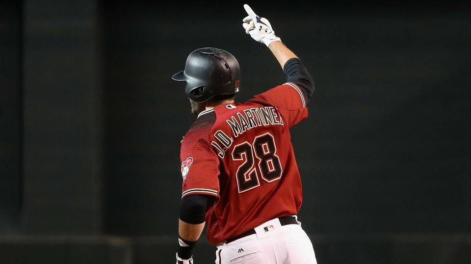 MLB free agency rumors: J.D. Martinez fed up with Red Sox's inflexibility