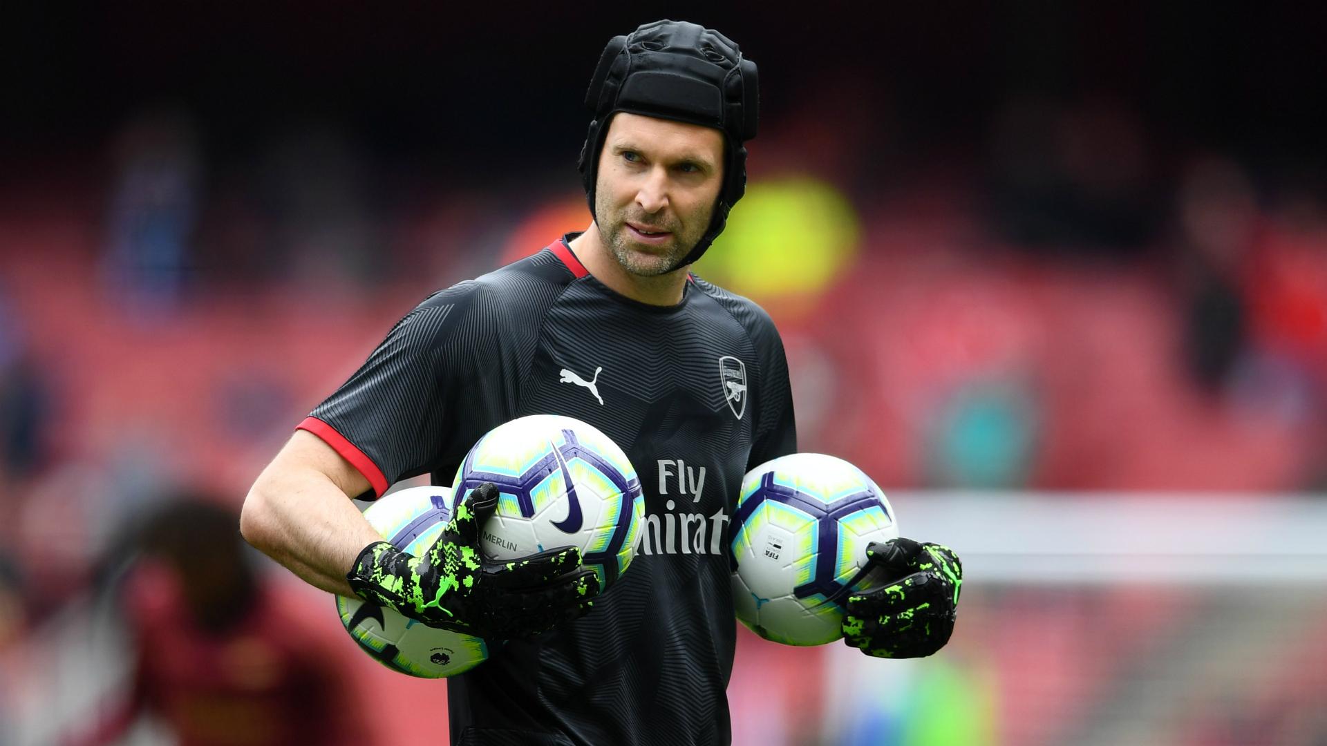 Arsenal News: Petr Cech Confirms He Will Retire After