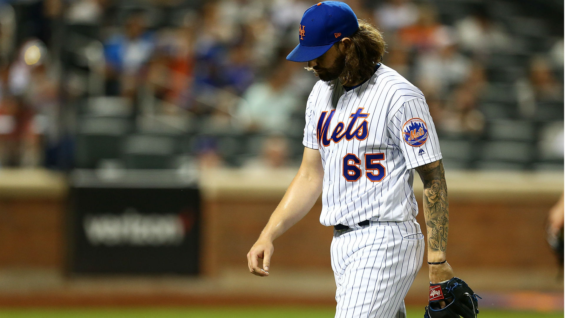 Mets injury updates: Robert Gsellman could be out for season; Jed Lowrie begins rehab assignment