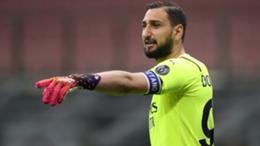 Gianluigi Donnarumma this week completed a free transfer to Paris Saint-Germain