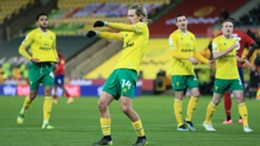Todd Cantwell could swap Norwich for Aston Villa