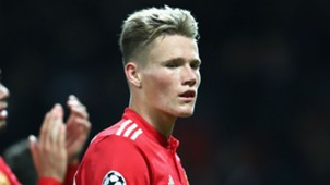 Scott McTominay - cropped