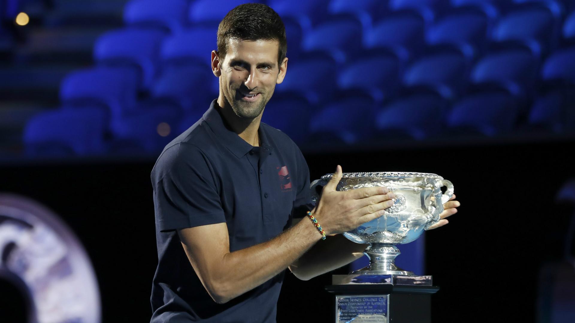 Sorteo del Abierto de Australia 2020: Djokovic en camino para el enfrentamiento de Federer mientras Venus se enfrenta a Gauff nuevamente 2