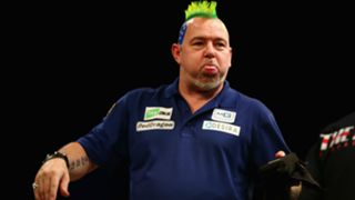 Peter Wright - cropped