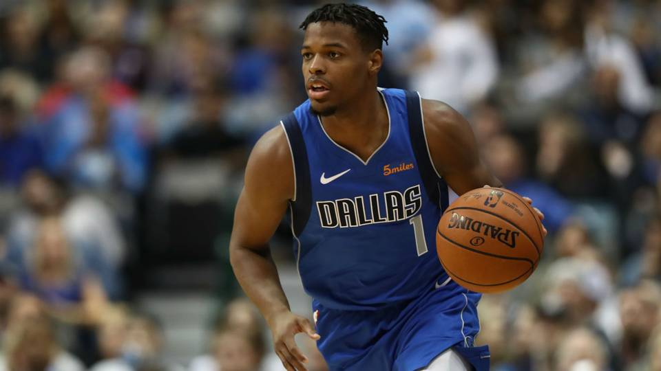 NBA wrap: Mavericks capitalize on Clippers' turnovers, pick up win in Dennis Smith Jr.'s return
