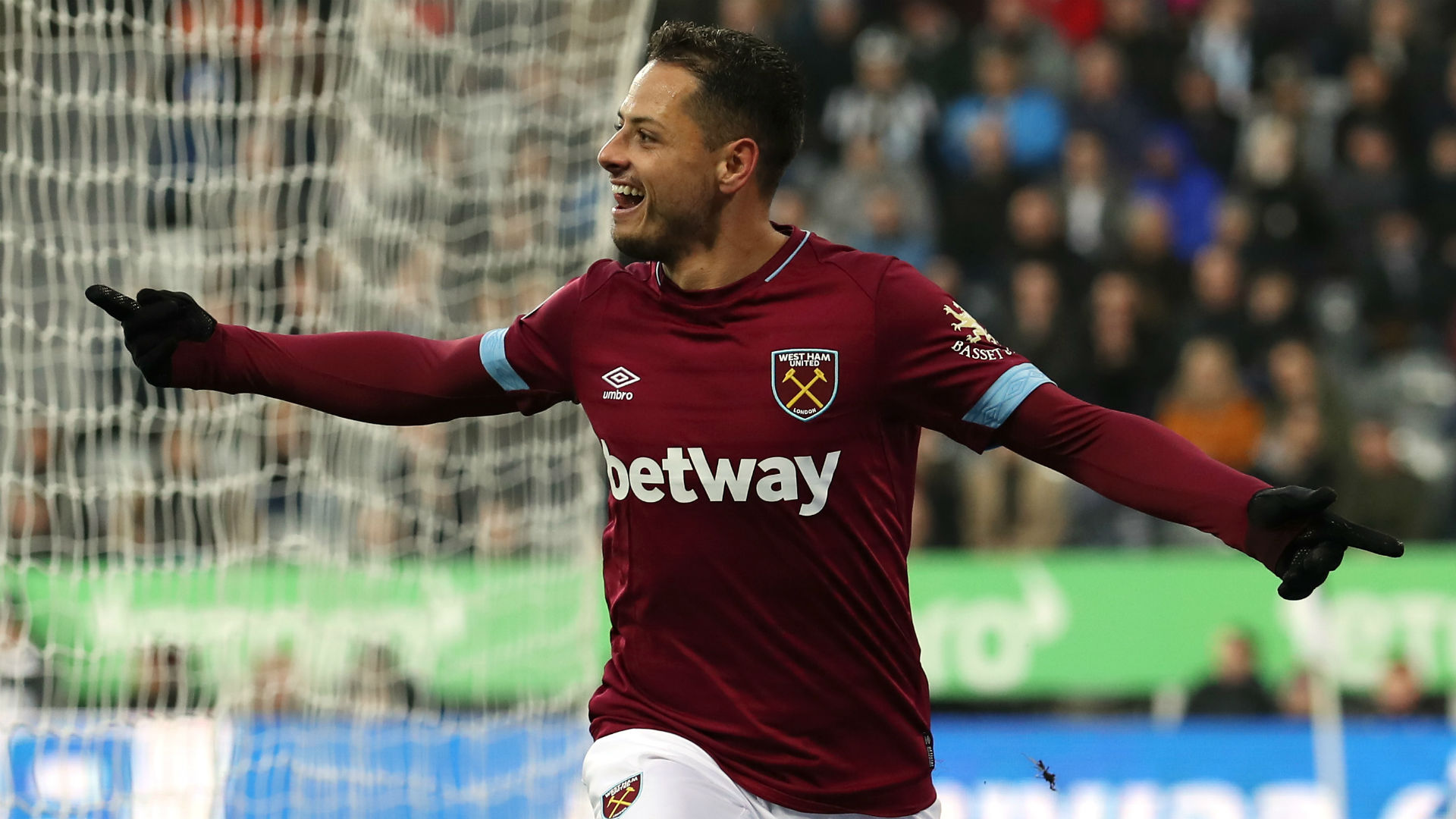 Felipe Anderson urges West Ham United to build on Newcastle United win