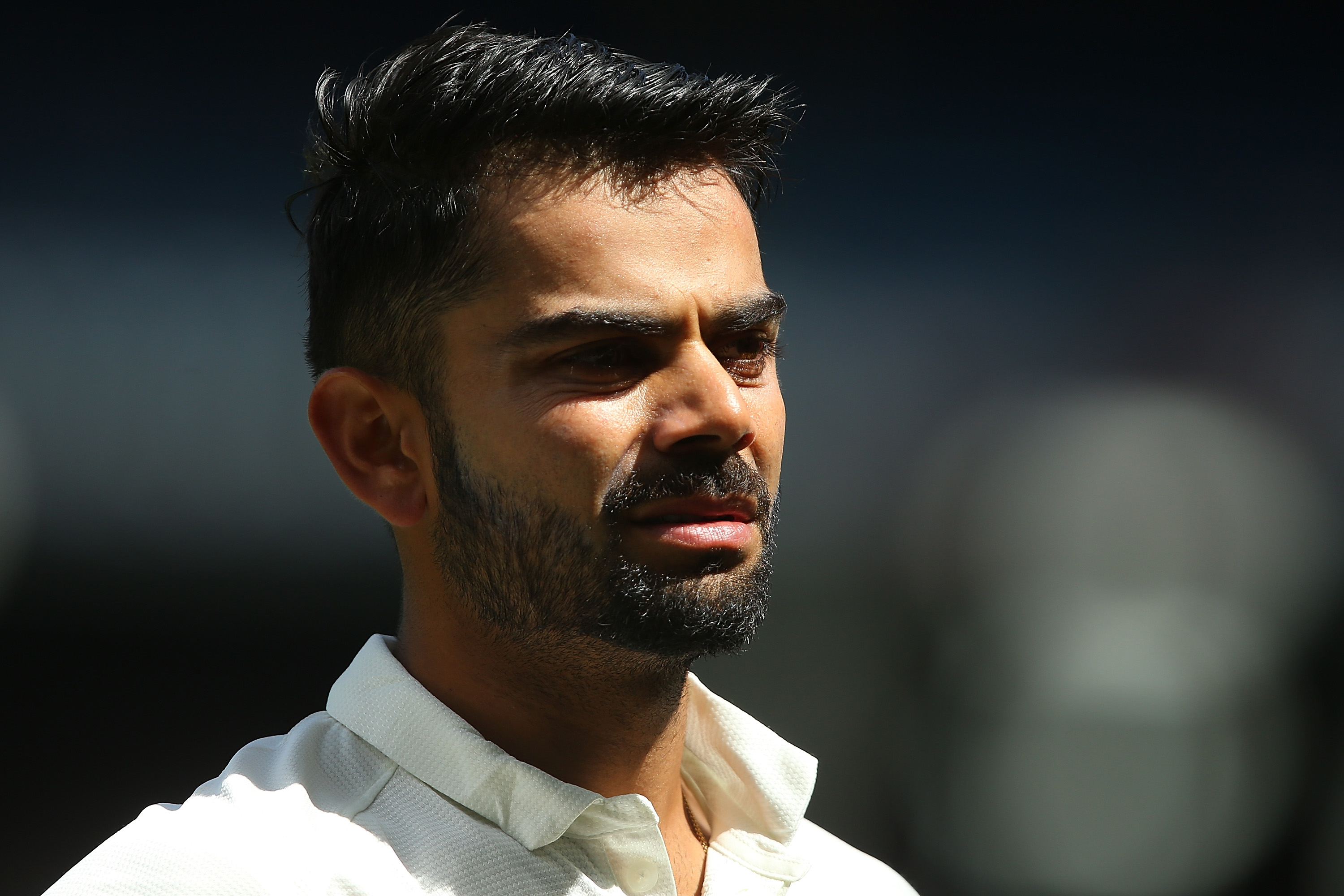 Virat Kohli Promises Aggression From India Sporting News