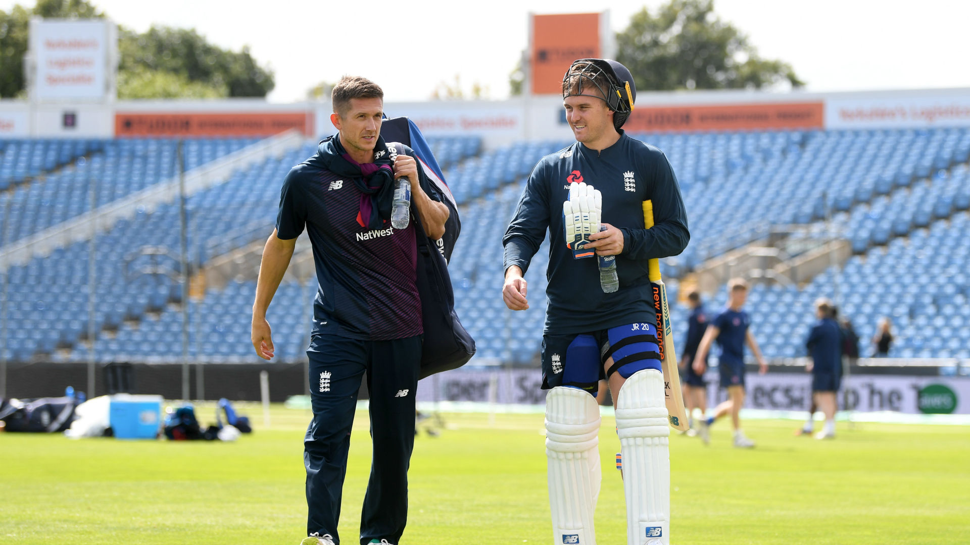 Ashes 2019: Joe Denly set to open for England, confirming Jason Roy switch