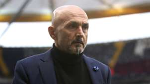 Luciano Spalletti - cropped