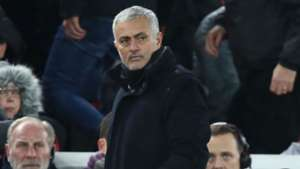 'I have nothing to say' – Mourinho keeping quiet after Man Utd sacking