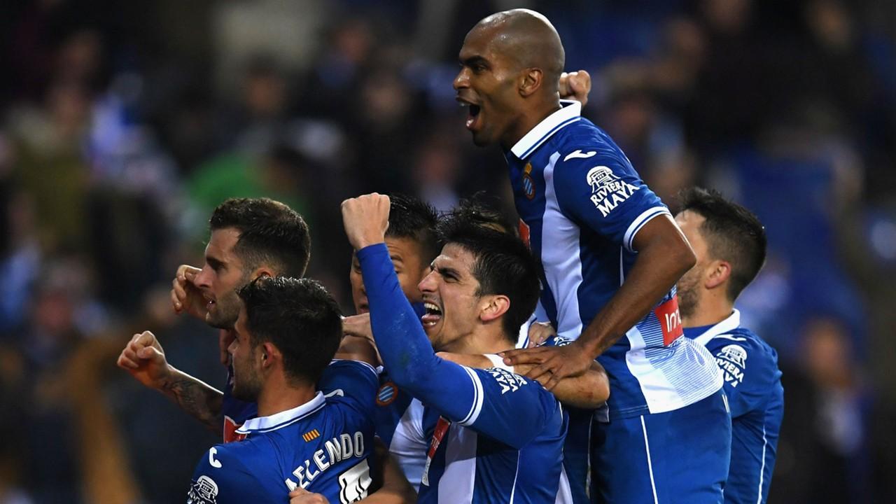 Image result for Espanyol team 2018
