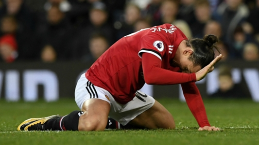 Ibrahimovic knows he is nearing his end at top the level – Mourinho
