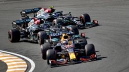 The calendar for the 2022 Formula One season has been revealed