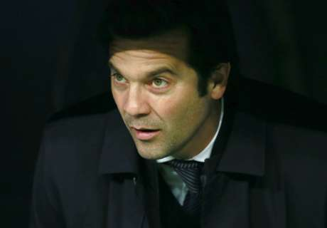 Solari: Title is not impossible for Real Madrid