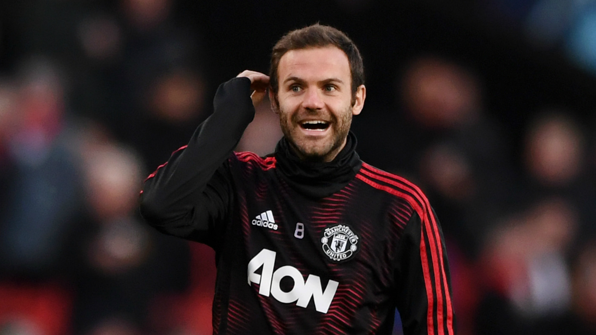 Man United reveal released list, offer Mata new deal