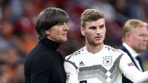 Joachim Low and Timo Werner - cropped