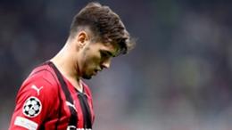 Milan midfielder Brahim Diaz has started the season strongly