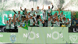 Sporting Lisbon title
