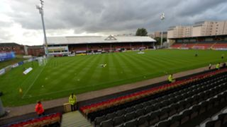Firhill - cropped