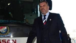 Postecoglou sticking by his philosophy as he looks to leave a mark with Yokohama