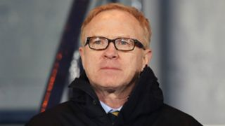 Alex McLeish - cropped