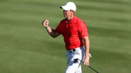 Former world number one Rory McIlroy won The CJ Cup