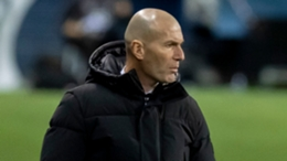 Zinedine Zidane is one of the favourites for the hotseat at Old Trafford