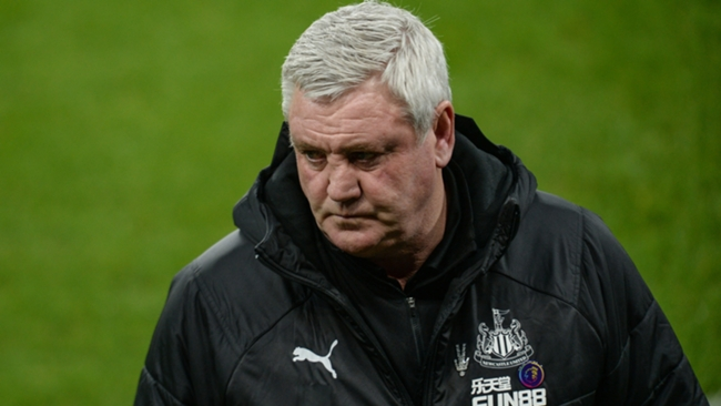 Newcastle United head coach Steve Bruce is ready to dip into the transfer market again