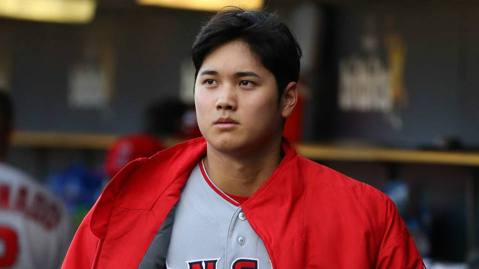 Shohei Ohtani injury update: Angels star reportedly has a right thigh contusion