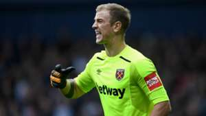 Joe Hart - cropped