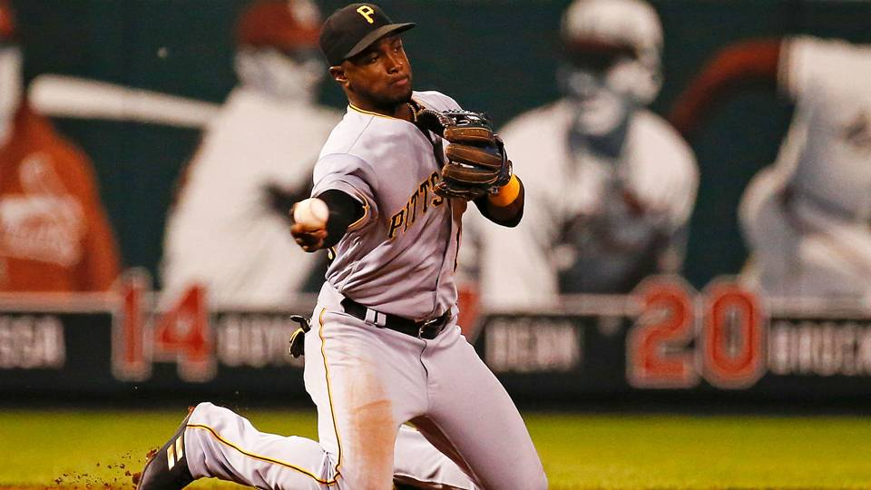 MLB trade news: Yankees acquire shortstop Adeiny Hechavarria from Pirates