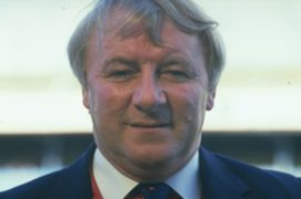 TommyDocherty