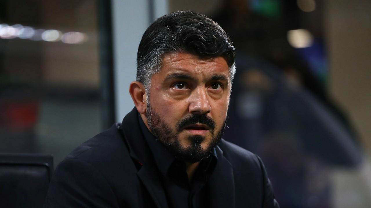 'Gattuso has given Milan back their soul' - Sacchi backs under-fire boss