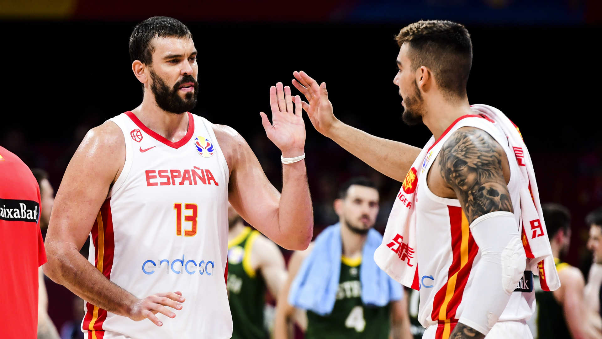 FIBA World Cup 2019: Spain, Argentina set to play for gold medal