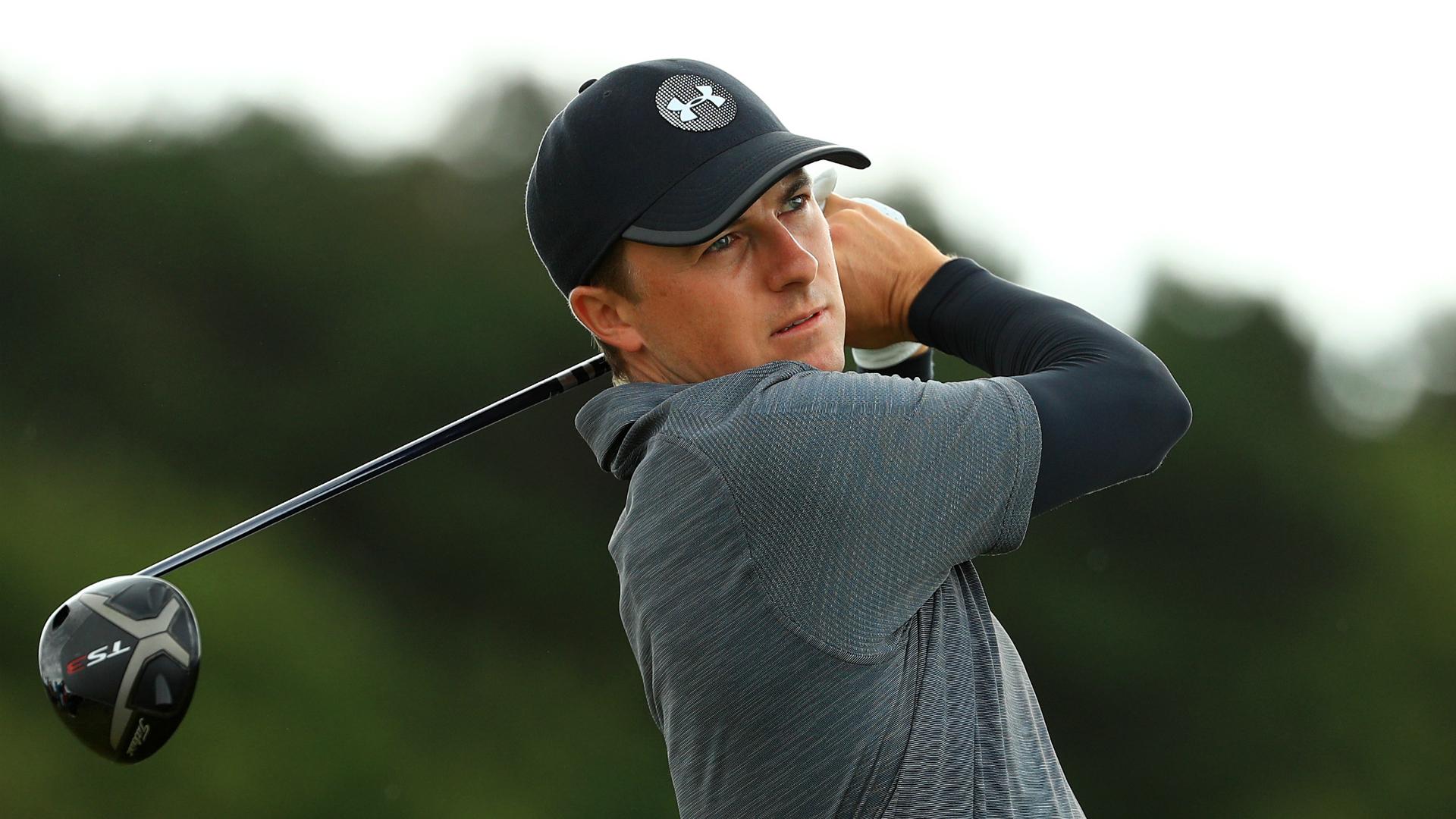 British Open 2019: Jordan Spieth's love for links golf stems from childhood memories