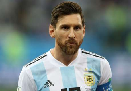Messi is frustrated and desperate – Mascherano