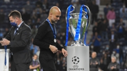 Will Pep Guardiola finally guide Manchester City to Champions League glory this season?