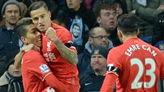 Firmino, Coutinho and Can - cropped