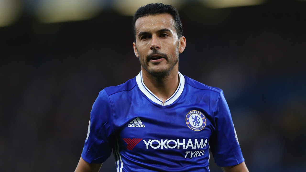 Chelsea s Pedro in hospital after David Ospina clash