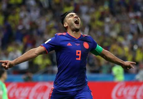 Report: Poland 0 Colombia 3