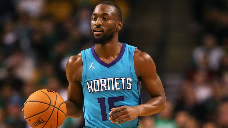 Kemba Walker doubts he'll join Knicks, says he's 'planning on being a Hornet for a long time'