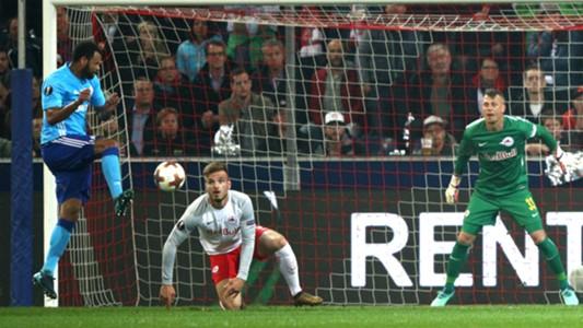 Marseille defender Rolando