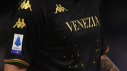 Serie A outfit Venezia are back in Serie A