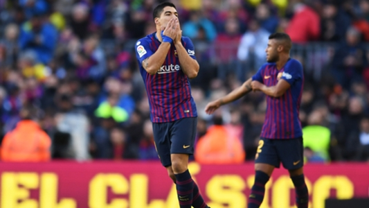His worth is always there – Valverde praises Suarez