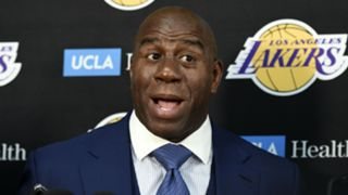 Magic Johnson - cropped